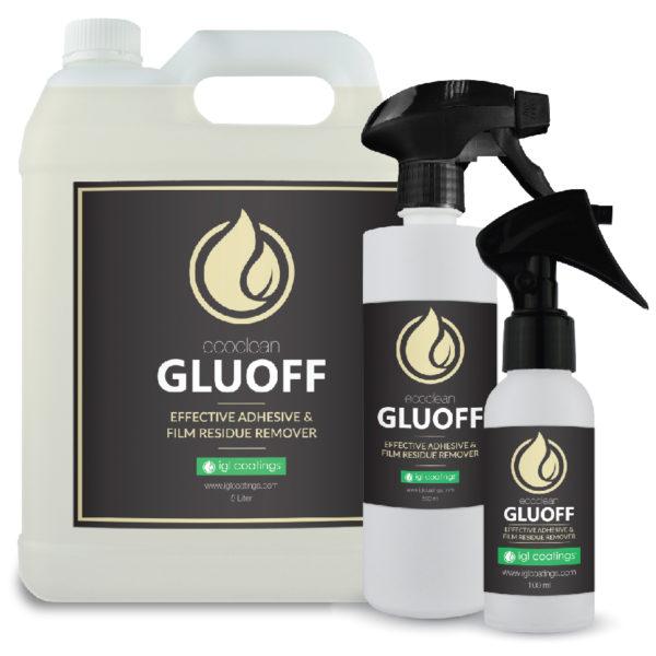 Ecoclean Gluoff