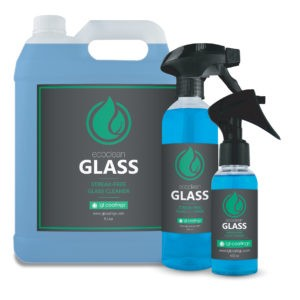 ecoclean glass