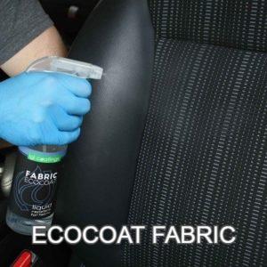 Ecoocat Fabric