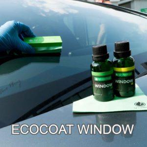 Ecocoat Window