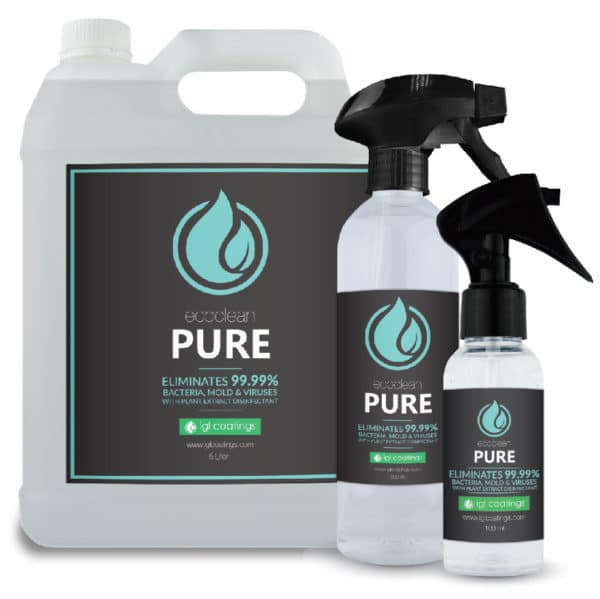 ecoclean pure