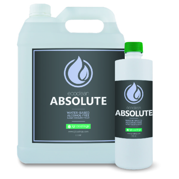 Ecoclean Absolute