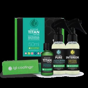 Ecocoat Titan